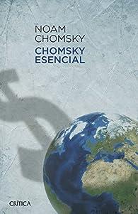 Chomsky esencial par Noam Chomsky