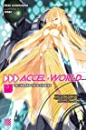 Accel World, tome 15