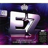 DJ EZ - The Essential Garage Collection