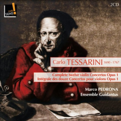 Concerto pour violon No. 10, i...