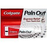Colgate Dolor Gel Dental Alivio Express desde el dolor de dientes