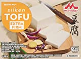 Mori-Nu Tofu Extra Firm 349 g (Pack of 12)