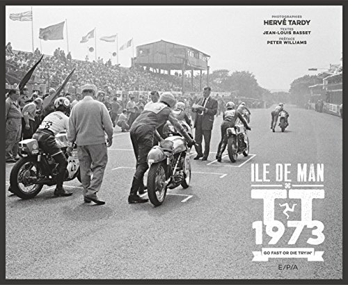 TT 1973 Ile de Man : Go fast or Die Tryin'