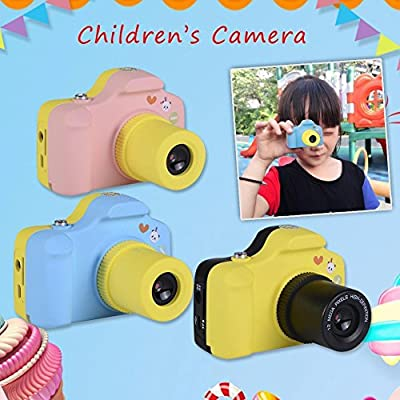 RUNGAO Mini 1.5 Inch Screen Children Kids Digital Camera