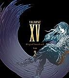 Final Fantasy 15 Original Soundtrack Volume 2