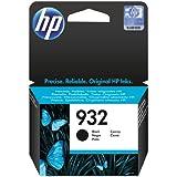 HP 932 Office Jet Black Ink Cartridge (Black)