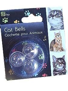 Pet - Cat Bells 3 pack