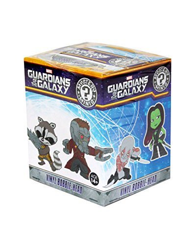 Funko Mystery Minis Guardians Of The Galaxy Figur