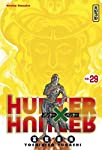 Hunter X Hunter Edition simple Tome 29