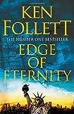 Edge of Eternity (The Century Trilogy) by Ken Follett (2015-07-02) - Pan Books - 02/07/2015