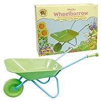 Little Pals Children Garden Wheelbarrow