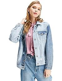 suchergebnis auf f r zerrissene jeans jacken m ntel westen damen bekleidung. Black Bedroom Furniture Sets. Home Design Ideas