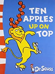 Ten Apples Up on Top: Green Back Book by Dr. Seuss (2010-08-05)