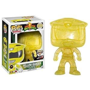 Figura POP Power Rangers Yellow Ranger Morphing Exclusive