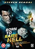 Born To Raise Hell [DVD]