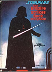 The Empire Strikes Back: Storybook