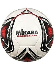 Mikasa Uni Regateadorr Fuß Fußball Footvolleyball, Weiß, 5