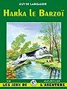 Harka le barzoï par Larigaudie