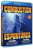 Spontaneus Combustion - Combustión Espontánea - Tobe Hooper.
