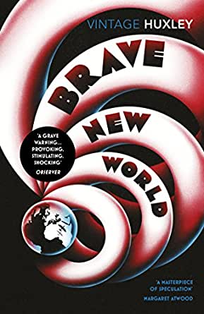 The Logical Progression: A New Brave World