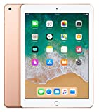 Apple iPad 9,7 Zoll WiFi 2018 32GB, gold