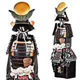 R.B. Trading Samurai Krieger - Kriegsherr Masamune - Japanische Samurai Rüstung Miniatur
