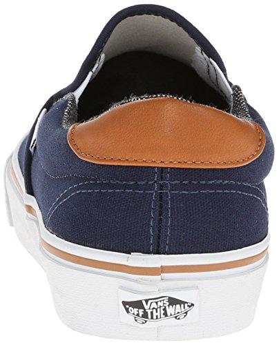 Vans 59 Unisex-Erwachsene Sneakers Blau ((C L) dress blu F7V)