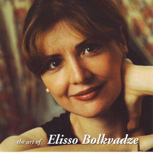The Art Of Elisso Bolkvadze