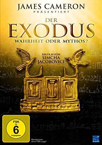 Der Exodus - Wahrheit oder Mythos? (Präsentiert von James Cameron)