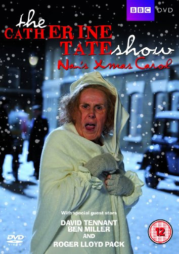 The Catherine Tate Show - Nan s Christmas Carol  DVD