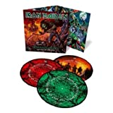 From Fear to Eternity: the Best Of [Vinyl LP]