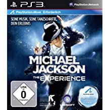 Michael Jackson: The Experience (Move erforderlich)