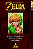 The Legend of Zelda - Perfect Edition 02: Oracle of Seasons / Oracle of Ages
