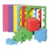 Würfel-Puzzle Planet Cube