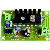 CEBEK - Automatismo Intermitente 12V (5-15Vdc) 0.3-6 Segundos Salida A