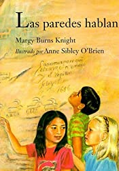 Talking Walls (Spanish Edition) by Margy Burns Knight (2003-06-03)