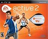 Cheapest Ea Sports Active 2 / Game on PlayStation 3