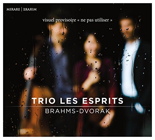 Piano Trio N'1 in B Major Opus 8