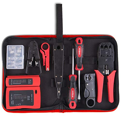 Back To Search Resultstools Generous Professional Multitool Led Detachable Pliers Cable Crimping Tool Wire Cutter Wire Stripper Crimping Pliers Rj11 Rj12 Rj45 Up-To-Date Styling Hand Tools