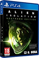 Alien: Isolation - Nostromo Edition (PS4)