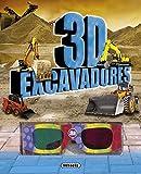 Excavadores 3D (Superactivitats 3D)