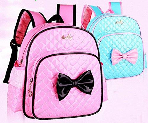 mochilas escolares juveniles niña Switchali baratas bolsas escolares moda  bowknot Mochila escolares niño mochilas mujer casual ... 223aa16842171