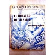 EL HIDALGO DE VILAMOR.