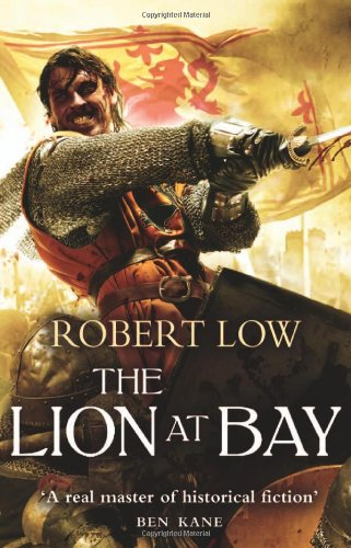 Lions Bay (The Lion at Bay (Kingdom))