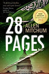 28 Pages - A Thriller (English Edition)