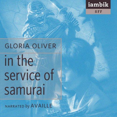In the Service of Samurai  Audiolibri