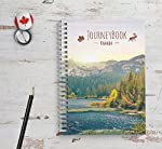 Reisetagebuch JourneyBook