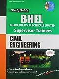 BHEL Civil Engineering: Supervisor Trainees + F511
