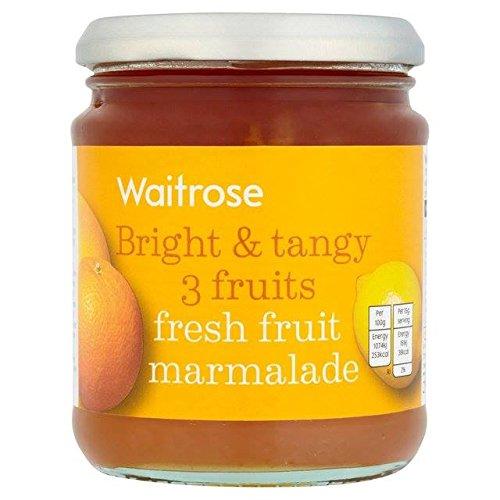waitrose-3-fruits-fresh-fruit-marmalade-340g