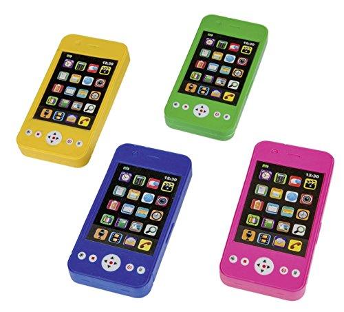Happy People 61075 – Smartphone, 115 cm